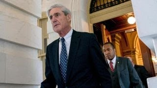 Why Trump shouldn't meet with Mueller
