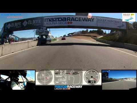 2014 Reunion - Rolex Race 5A - Car #12 (1979 Porsche 935)  & Car 20 CRASH in Turn 4! | Aug. 16, 2014