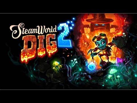 SteamWorld Dig 2 ⛏️ PC Game thumbnail