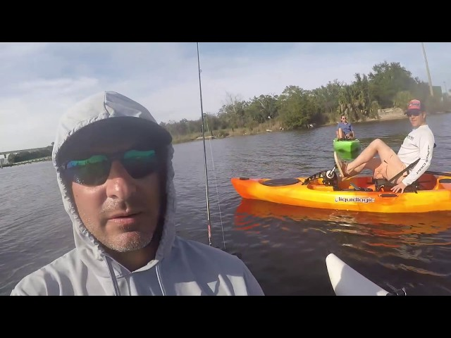 NATIVE  MANTA RAY 12 angler  REVIEW &  Yolo Paddle Board test