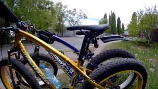 Как за 9000 р купить Велосипед Фэтбайк с Алиэкспресс. ИСПЫТАНИЕ ПЕЧАЛЬКИ