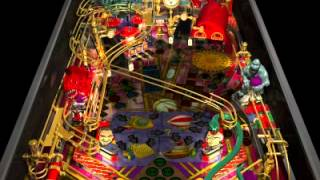 ProPinball Fantastic Journey Island and Space Adventure