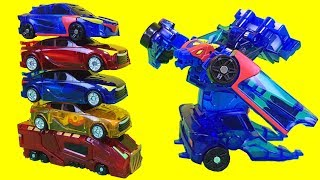 figcaption 터닝메카드 하이테로 윙나이트 윙레오 윙피닉스 켄타스콘 장난감 TurningMecard Toys