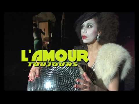 L'amour toujours - a film by Edwin Brienen - offic...