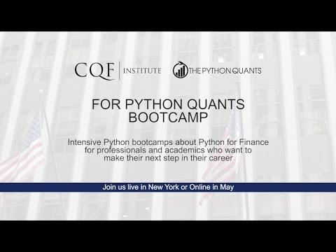 Impressions from the FPQ bootcamp series