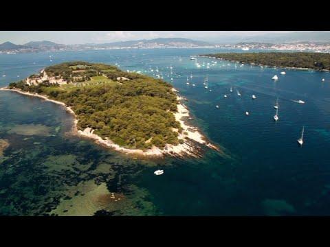 Iles de Lerins : l'authenticité face à la croisette