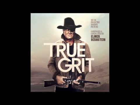 True Grit | Soundtrack Suite (Elmer Bernstein)