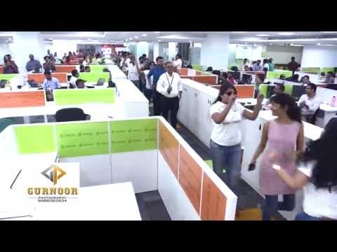 Flash Mob | Tavant Technologies | Latest Flash Mob Video