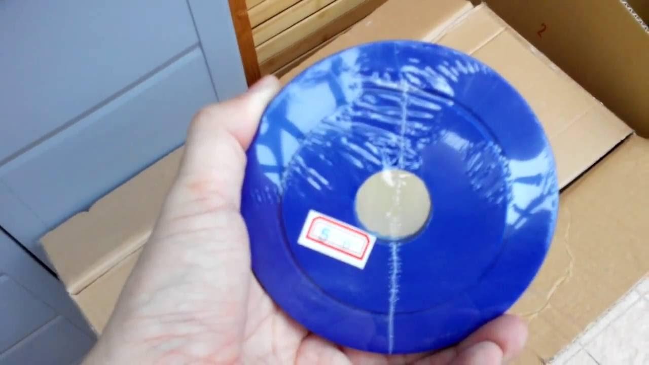[開箱] 重覆清洗的20吋大胖摺疊濾心, 濾芯 Filter 201410230280 [宅爸詹姆士] - YouTube