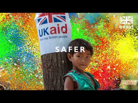 What Is UK Aid?