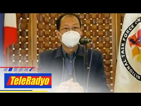 Philippine Red Cross to stop PhilHealth-funded COVID-19 tests due to P930-M gov't debt | TeleRadyo