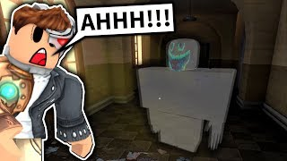 I played the SCARIEST GAME in Roblox at 3 AM... uh oh... (Roblox Roses)