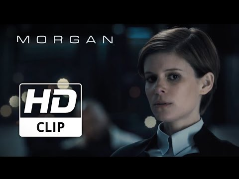 Morgan | What Would You Do? | Official HD Clip 2016