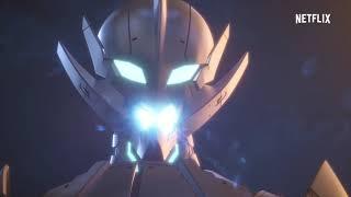 Ultraman | official trailer (2019)