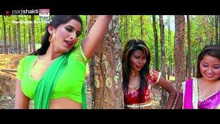 Fans Gayil Dhas Gayil Ras Gayil Ho | Poonam Dubey | Hot Bhojpuri Song | HD