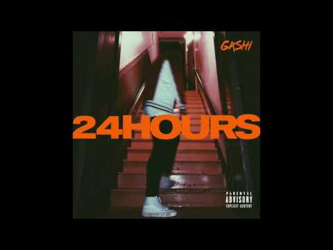 "G4SHI - ""24 Hours"" OFFICIAL VERSION"