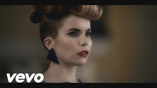 Paloma Faith - Picking Up The Pieces - Behind The Scenes
