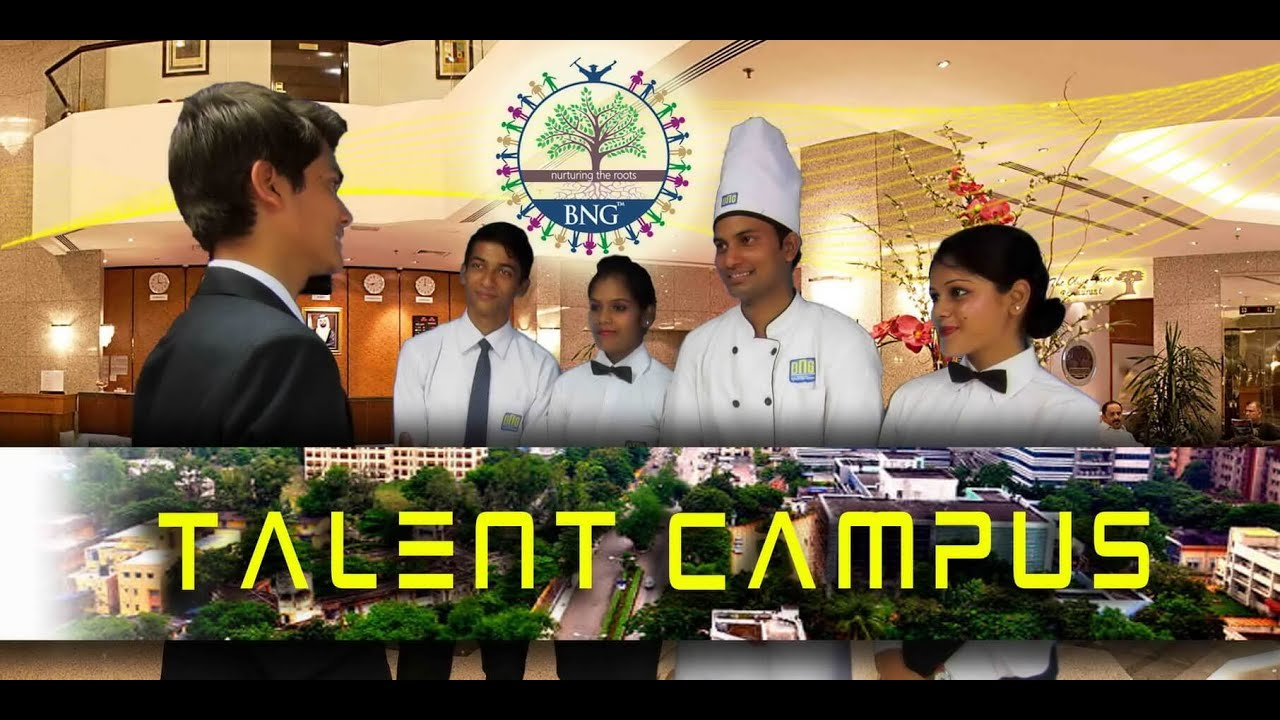 Top 10 Hotel Management Colleges In Kolkata Bng You