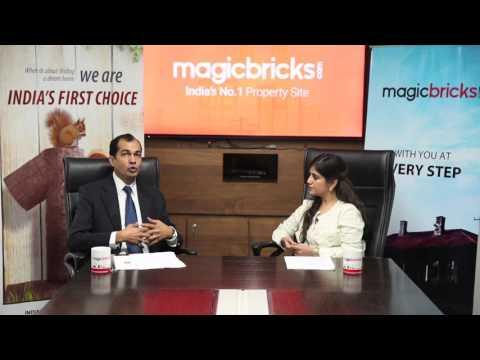 Lucknow is an end-user driven market: Shravan Kumar Govil, CEO, RFAPL