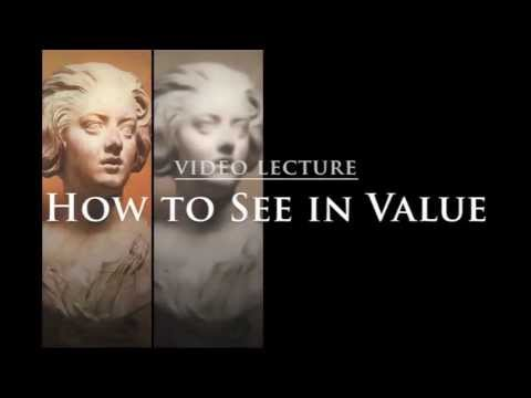 How To See in Value - Part 1: Observation Strategies