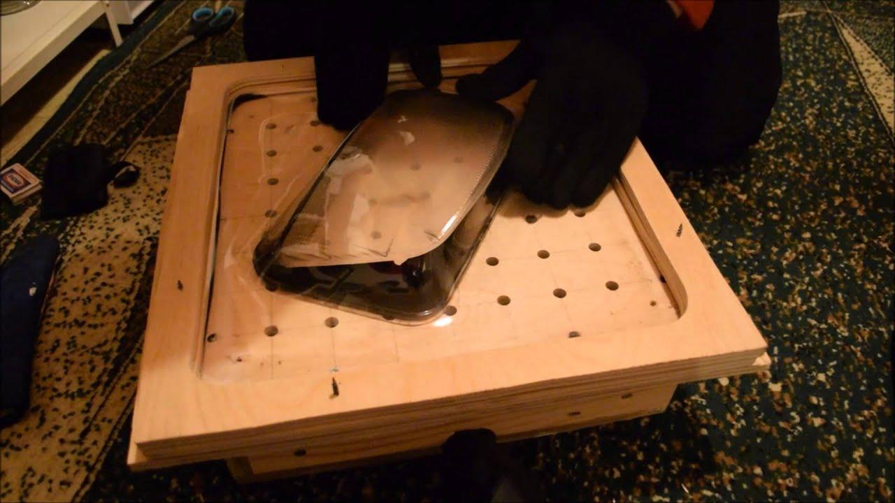 Инструкция по изготовлению пластика в домашних условиях