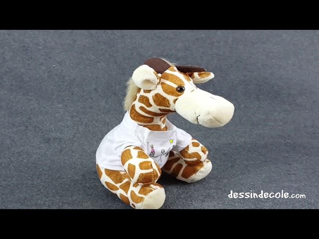 Girafe [14.00€]