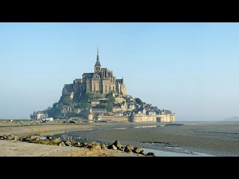 França: Monte Saint-Michel evacuado após ameaça de morte a forças de segurança