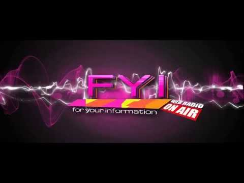 For Your Information  : WebRadio du 23 janvier 2015