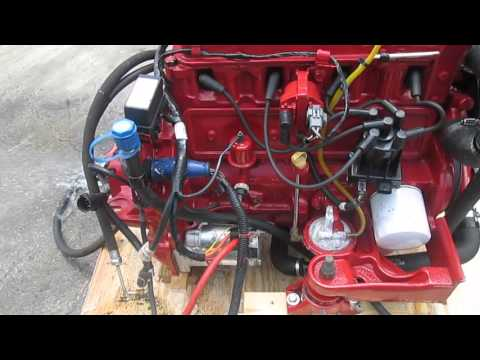 volvo penta 3.0 engine--2004 model year  by Mark Becker