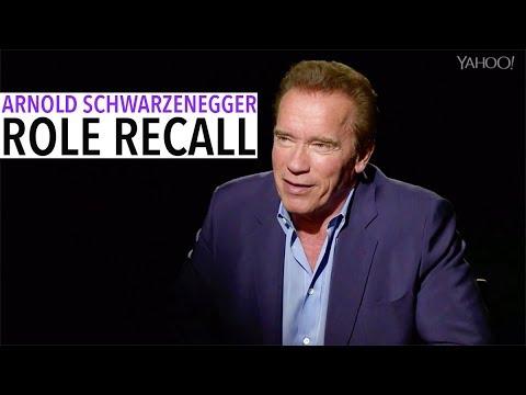 Arnold Schwarzenegger talks original 'Terminator' Movies &39;Twins' &39;True Lies' and more