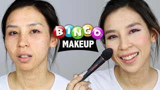 The Perfect Makeup Look For Bingo! (Parody)