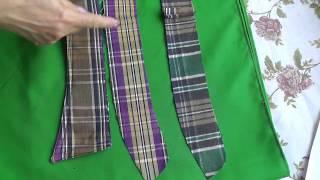Как пришить воротник на стойке к мужской рубашки