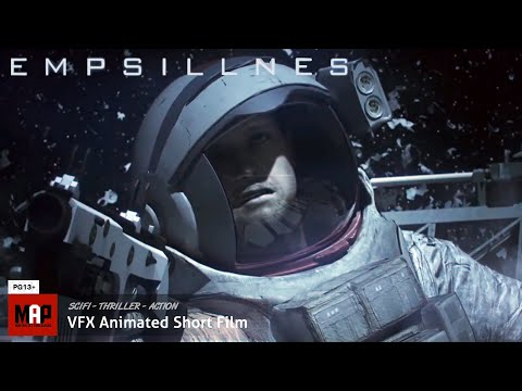 "**Award Winning** CGI 3D Animated VFX SCI-FI Film ""EMPSILLNES"" - Short Thriller by Jakub Grygier"