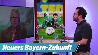🔴 Wechselt Manuel Neuer?   Reif ist Live   Passt der Bayern-Torhüter zum FC Chelsea?