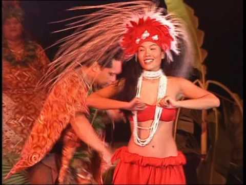 Rapa Nui e,,,aka. Easter Island ..(dance) ., feat..Fenua