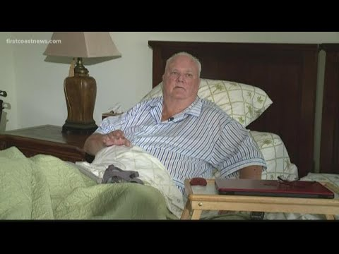 Local veterans work to restore home health care thumbnail