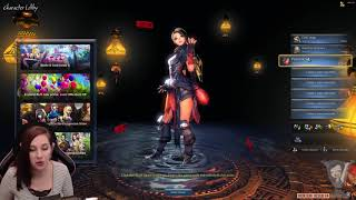 Blade & Soul (return after 9 months) (1)
