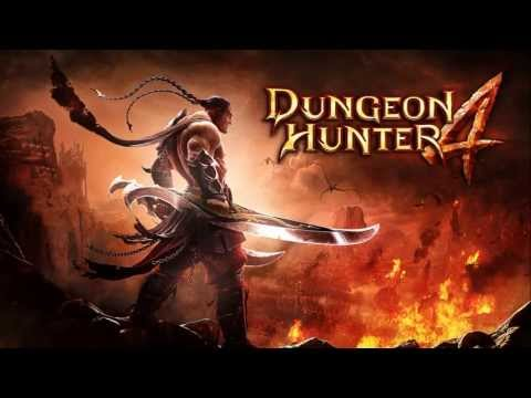 Dungeon Hunter  4 FULL SOUNDTRACK