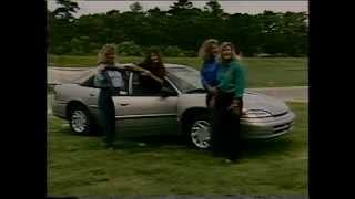 Interstate Dodge commercials Monroe, La. 1993