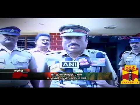 VAZHAKKU(CrimeStory)-Coimbatore,Lawyer Rajavel Case // Traffic jam issue-Shivaji Statue 09.12.2013