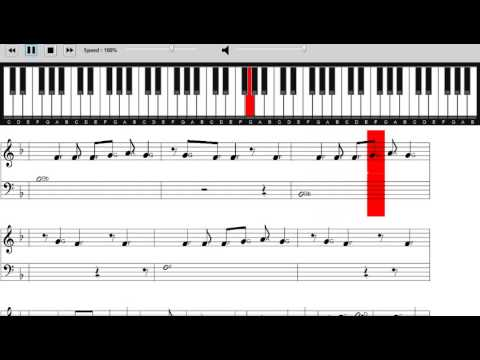 James Bay - Hold Back The River Piano Sheet Music Tutorial - How To Play