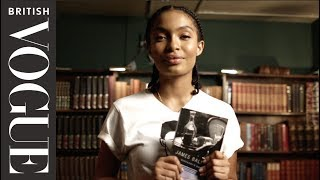Getting To Know Yara Shahidi | British Vogue