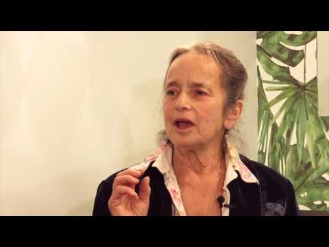 RAW TALKS presents Jill Swyers -  Food for Brain Health