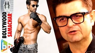 The Minute Hrithik Roshan Takes Off His Shirt | Dabboo Ratnani EXCLUSIVE