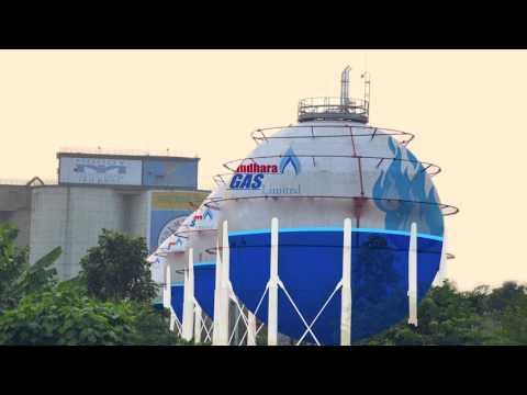 Bashundhara LP Gas Documentary