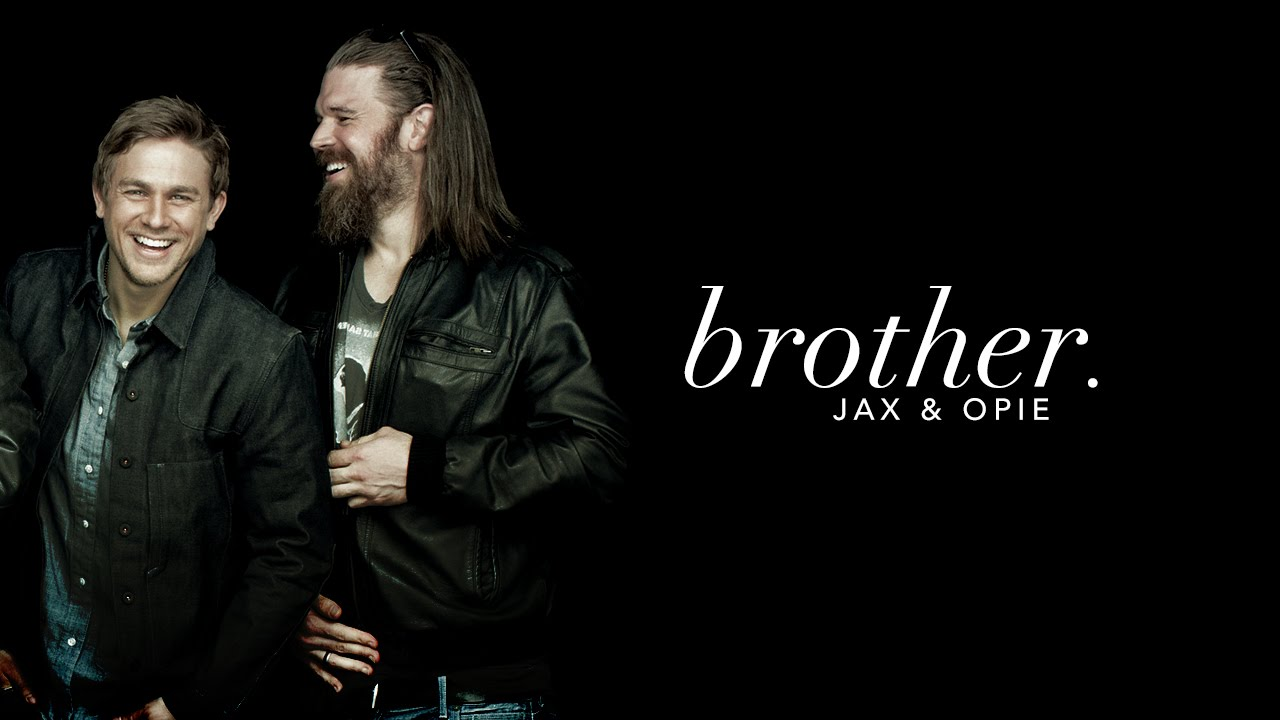 Jax Opie Brother Youtube