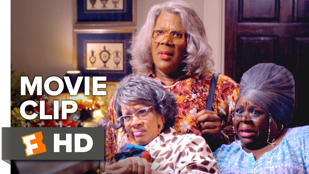 Download A Madea Family Funeral Exclusive Movie Clip - Funeral Home (2019) | Movieclips Coming Soon