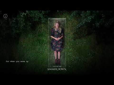 ionnalee; SIMMER DOWN CHANT version with lyrics