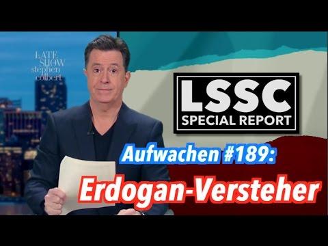 Aufwachen #189: Erdogan & Deutschtürken,