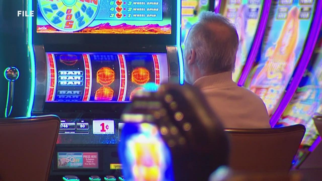 Image result for Online Slot Machines About Sports
